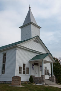 Liberty United Methodist Church