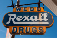 Tennessee's oldest family-owned drug store, 1881