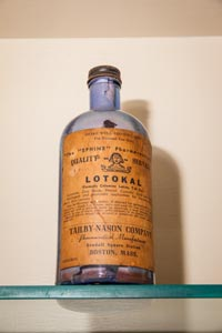 "This was one of my favorite bottles, leading you to believe ""hey, it worked for the Egyptians""... sort of."