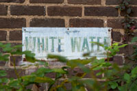 White Water was one of five mineral waters to be found in Red Boiling Springs