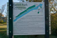 Overview of the Greenway
